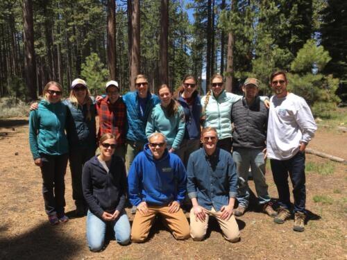 Field Crew Training 2017