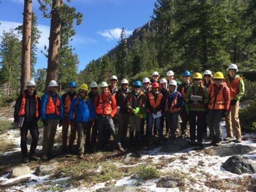 Fld Crew Training May 2016